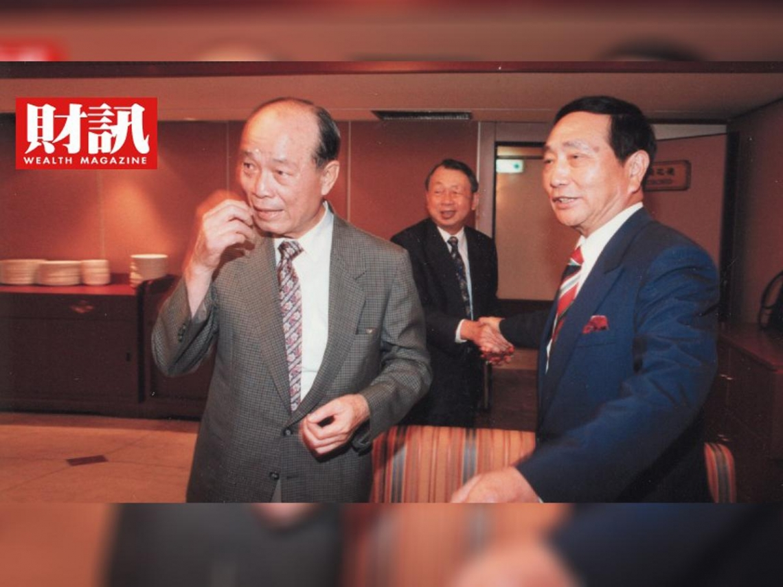 台灣金融史5大驚世弊案  A走全民多少錢?歷史爛帳...台灣會記住這3人