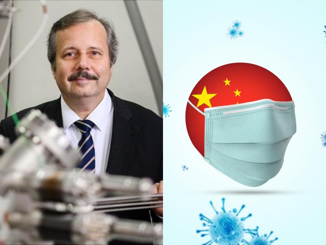 別想甩鍋!德專家揭露「6大關鍵證據」 控武肺病毒源自中國實驗室