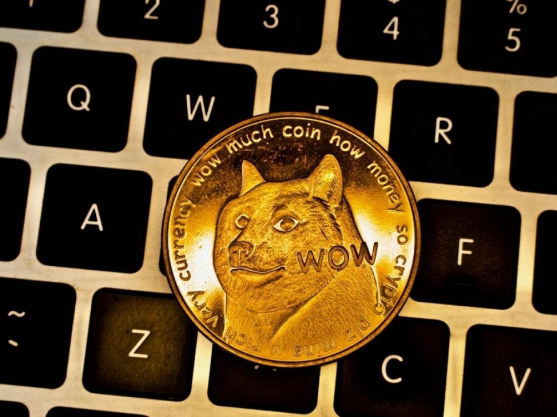 價比黃金的比特幣崩跌!身世與「動物森友會」有關的「狗狗幣」成下個燙手虛幣?