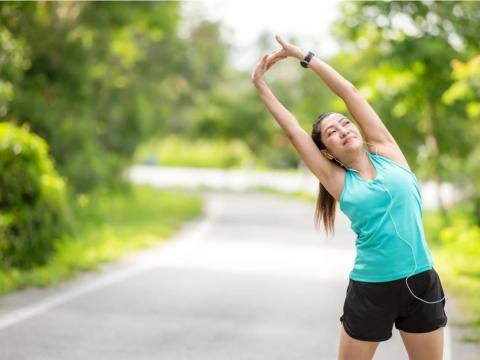 50後,輕鬆、沒負擔的剷肉秘訣!3招增強代謝、減少脂肪囤積、養成易瘦體質