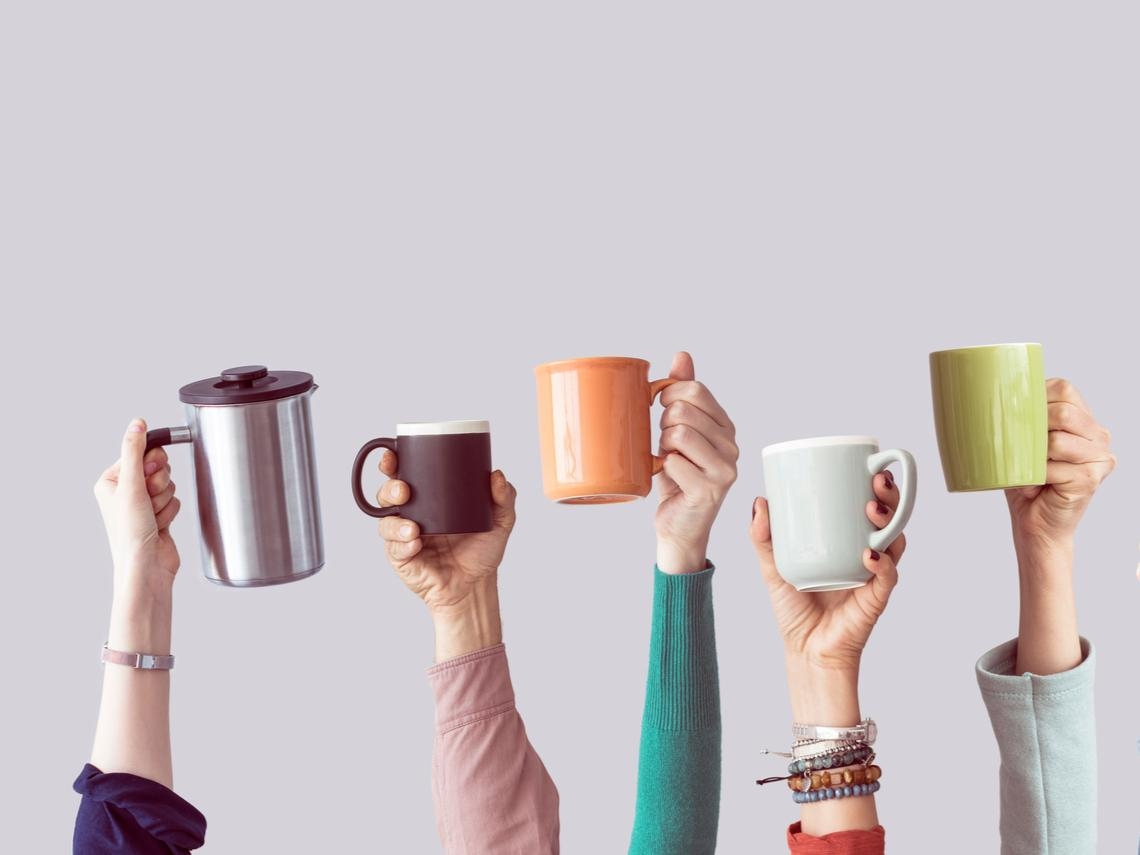 咖啡5種成分,讓心血管、糖尿病和癌症風險大降!醫:每天4杯,大腸癌死亡率降5成