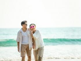 無法改變別人,但能選擇想要的關係!中年後婚姻如果不是自己想要的,可以選擇放手
