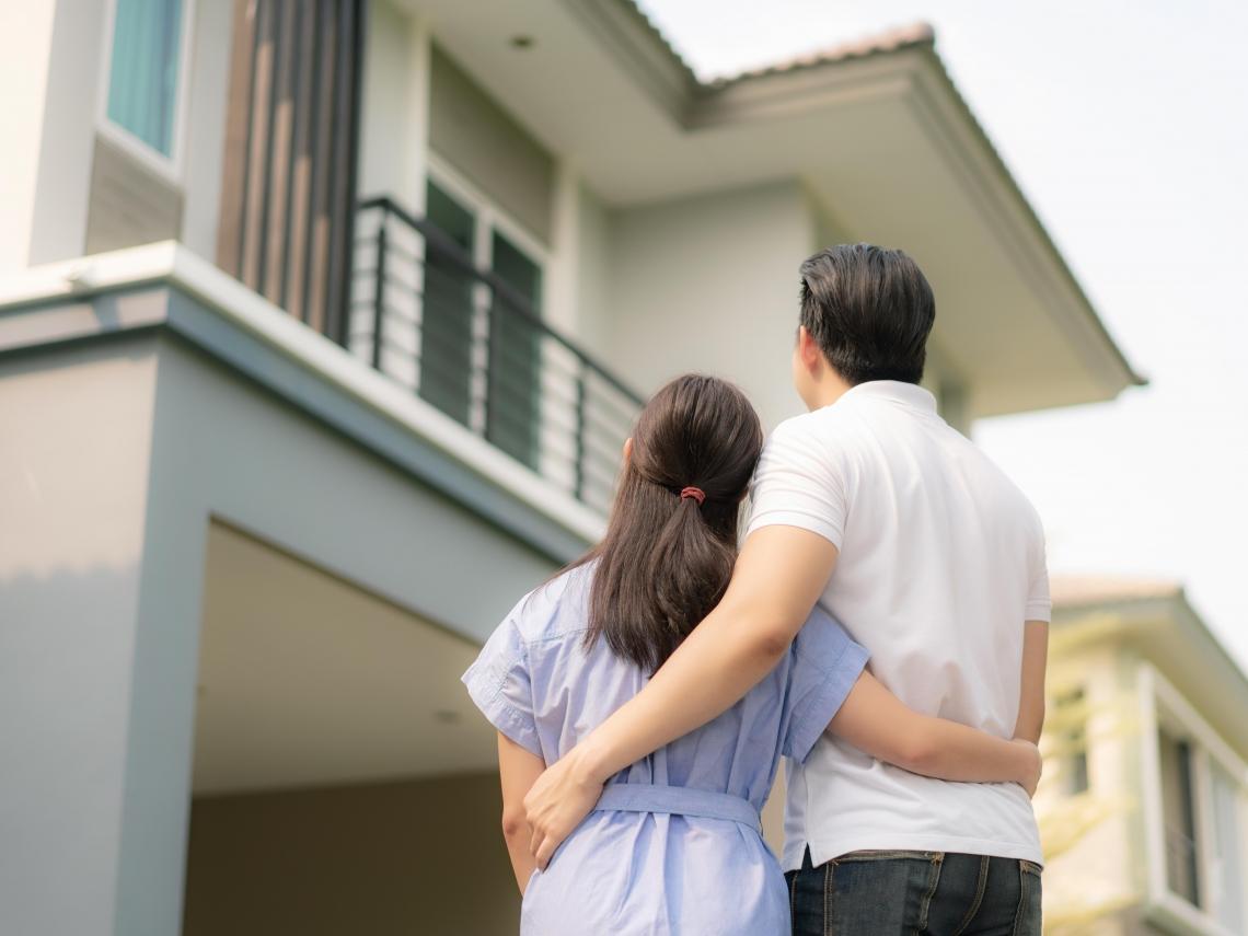 買房「黃金時間」出爐!律師2建議「安家」:盡量爭取不跟公婆住…