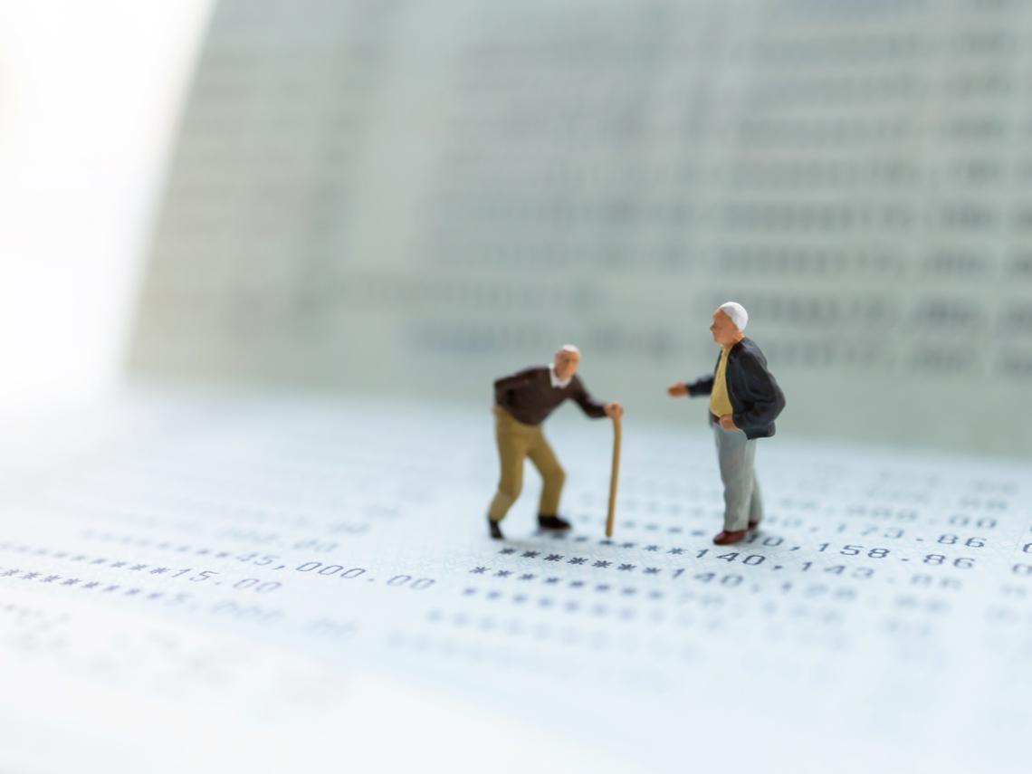 快退休了,不知勞退金能領多少?一次搞懂4大問題,以免少領反而虧大了