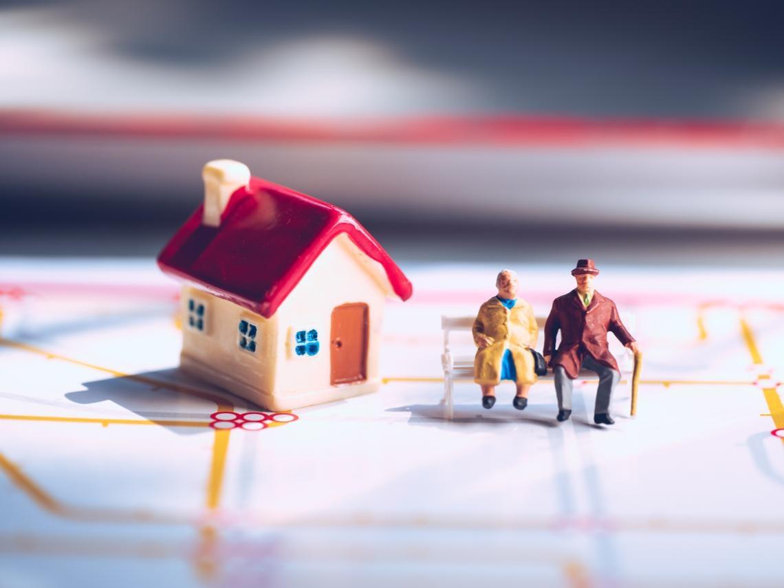 就算買了房,也不代表準備好!45歲退休外商老總經驗談:退休理財有一個必要前提