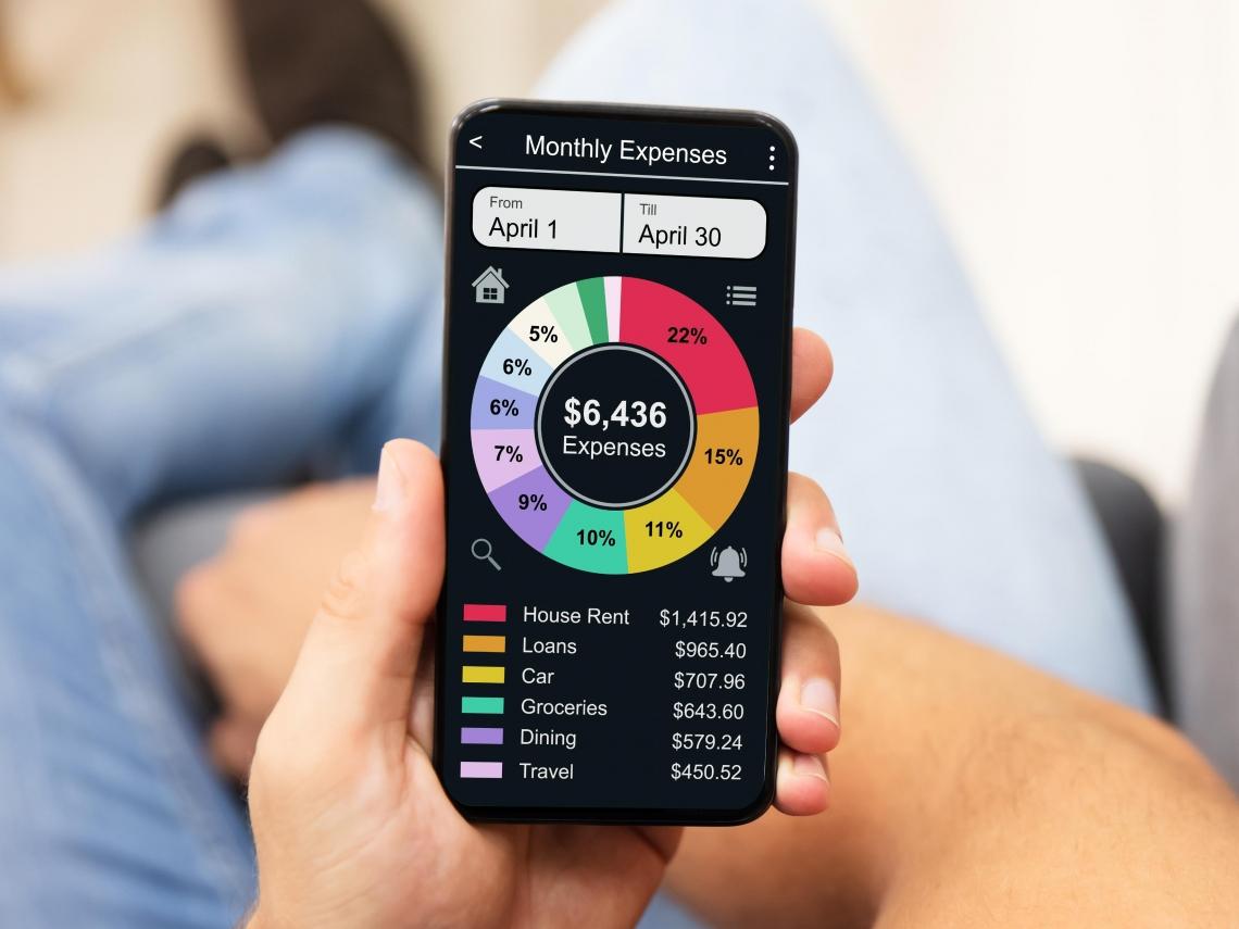 2021熱門記帳App比較》分帳功能、語音記帳、代繳信用卡費...一文帶你看懂每款特色