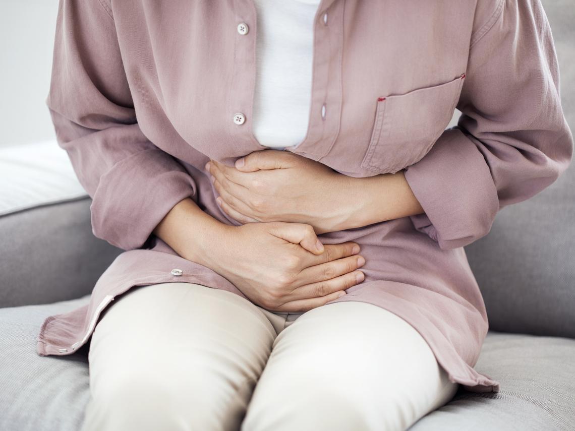 噁心想吐、上腹痛還有膽結石,是膽囊癌?醫:6個高危險因子要注意,做這檢查才心安