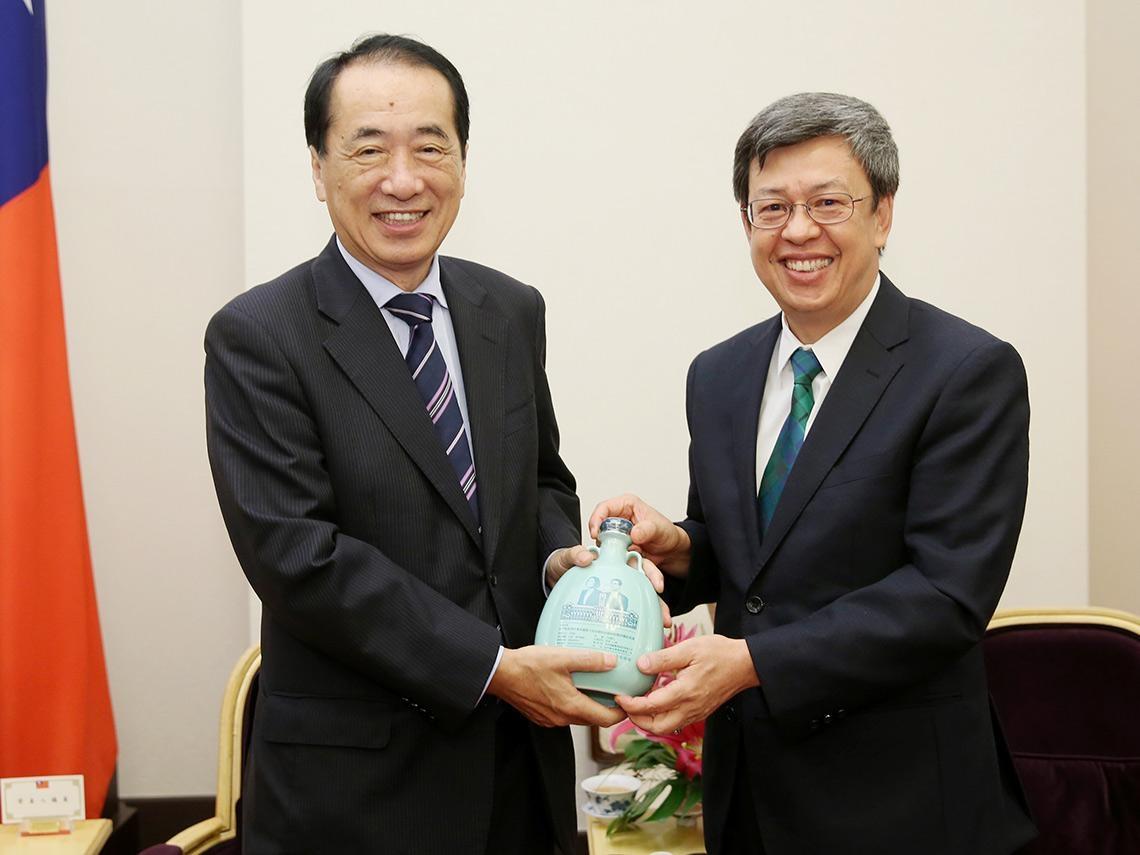 福島核災10周年》「10年前,我也以為日本核電很安全...」日本前首相菅直人:讓台灣核電歸零2忠告