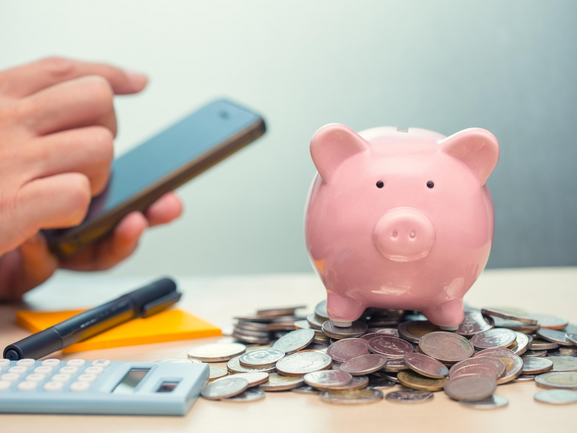 理財工具分享》悠遊卡、數位帳戶、繳費提醒...這App讓理財新手的你秒整合所有金流!