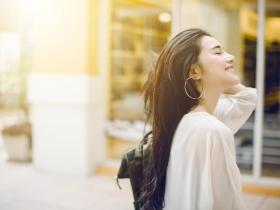林靜芸/女人想更美麗,要從愛自己出發!男人要知道,長在最愛女人身上的,就是最美