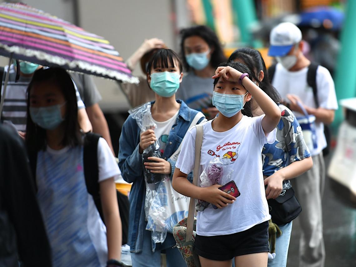 中南部解渴有望?氣象專家曝未來2周降雨預測 2縣市已「供5停2」演練