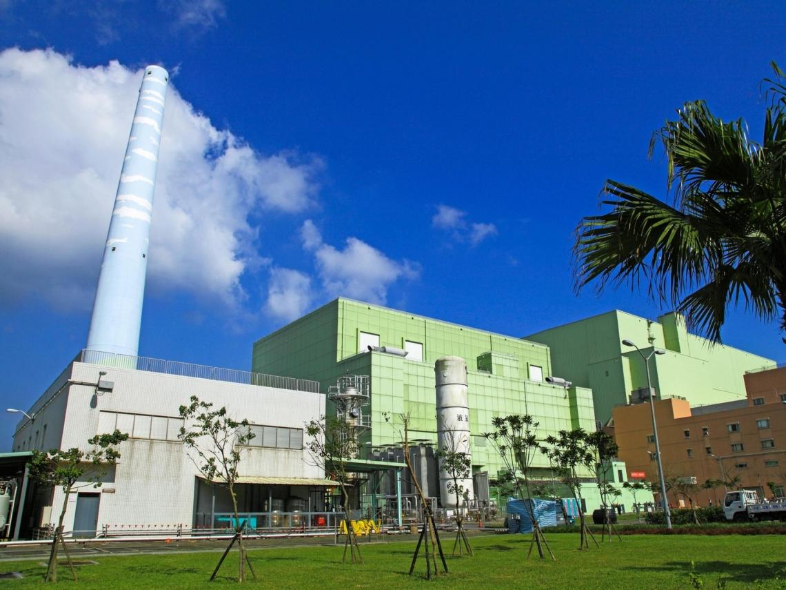 國人核電意向調查》反對核四重啟比例高於支持 詹順貴:核四安全是科學爭議,非單純多數決可解決