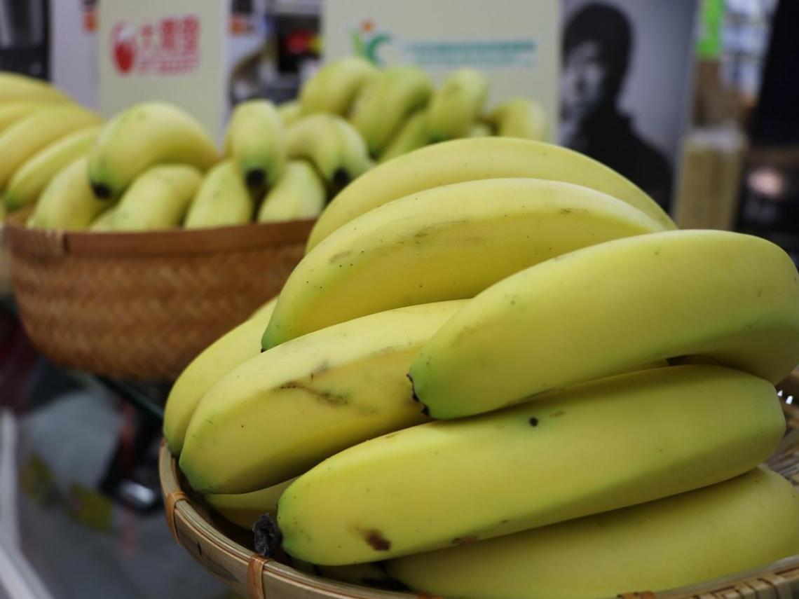 台灣香蕉750箱農藥超標遭日公司下架!農委會證實了