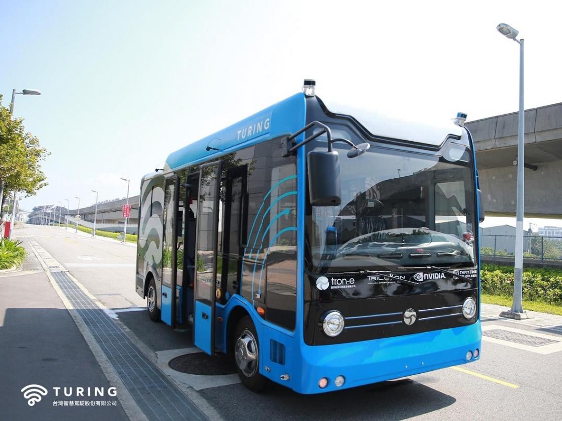 人車路無縫接軌,駛向智慧交通大未來 亞洲.矽谷攜手新創,打造創新創業新生態