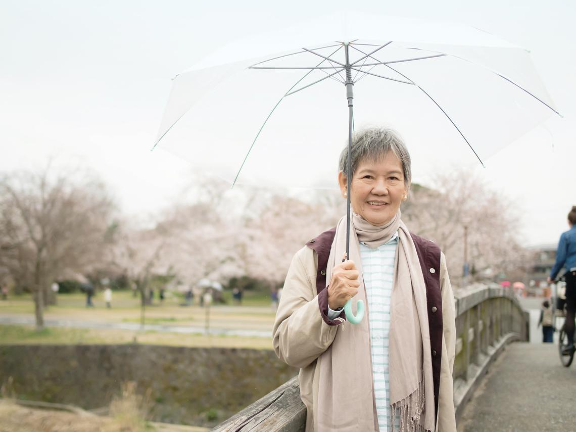 有個健康老後,才是重要的!老康健3大要素讓你快樂長壽,活得有意義、有價值感