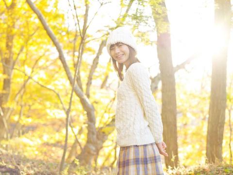 走入大自然,遠離癌症、失智症!「健行」的11個好處,享受森林療癒、神清氣爽