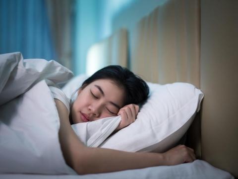 失眠情緒焦躁、免疫力變差,記憶力下滑!9種失眠型態一次搞懂,對症下手徹底解決