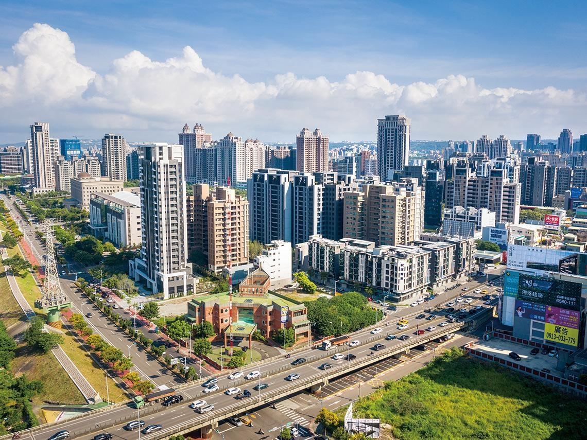 資金熱潮 vs. 政府打炒房 最熱三二九 北中南買房攻略