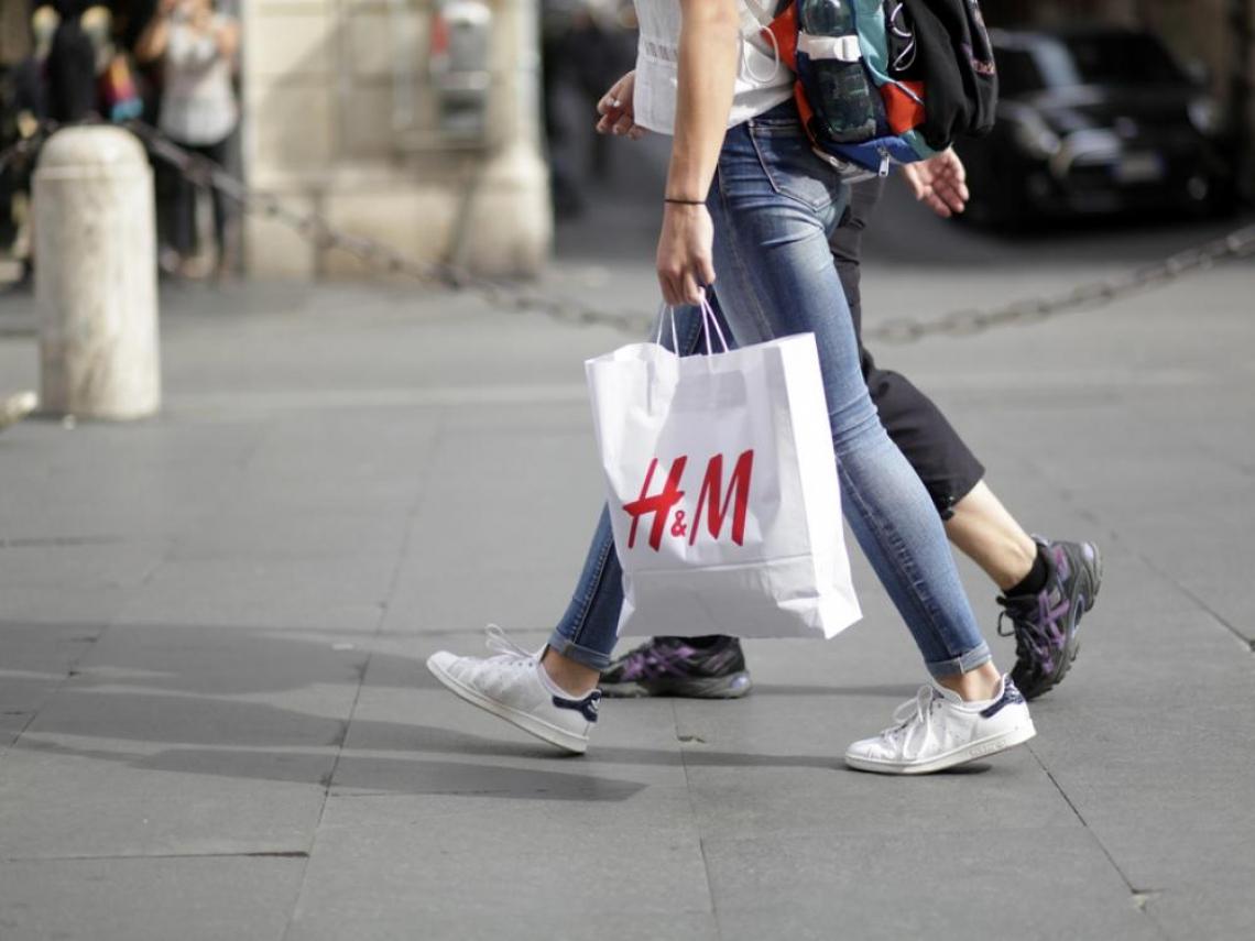 H&M抵制潮》adidas、Nike全被列中國抵制名單 唯獨它「愛用新疆棉」股票大漲7%