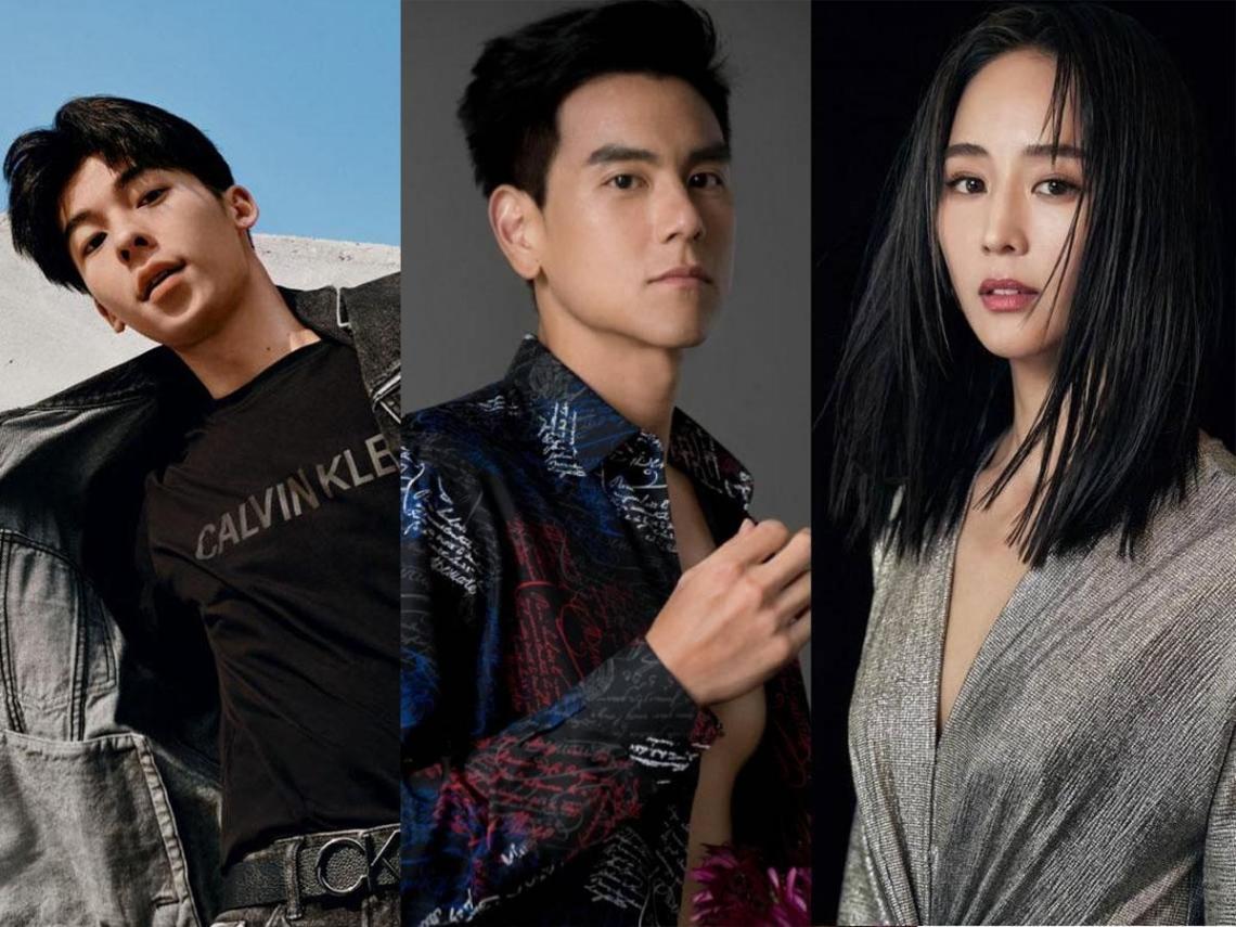 挺中國新疆「血棉花」抵制國際品牌 藝人解約不需「天價賠償」嗎?經紀人曝內幕