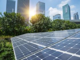 聯合再生減資4成補虧損!跨進太陽能電廠,力拚建置1GW、電費收入55億元