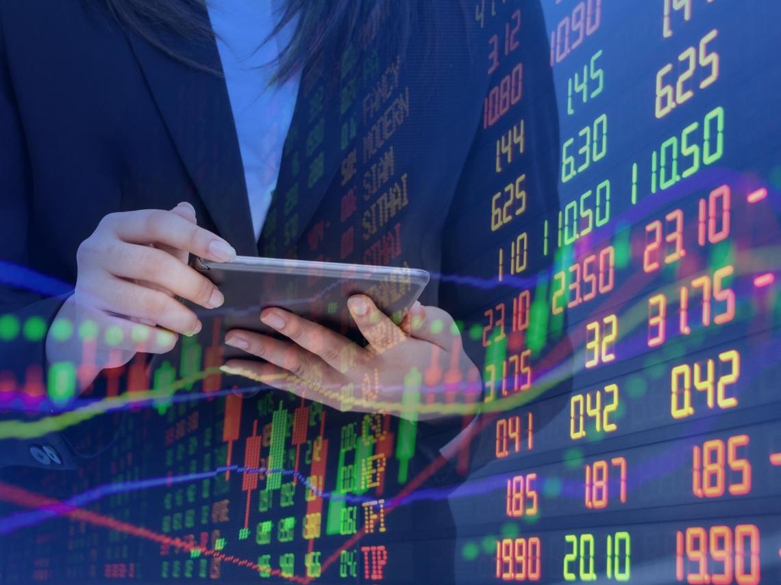 金融股最準外資點名 3金控殖利率逾5%存股優選