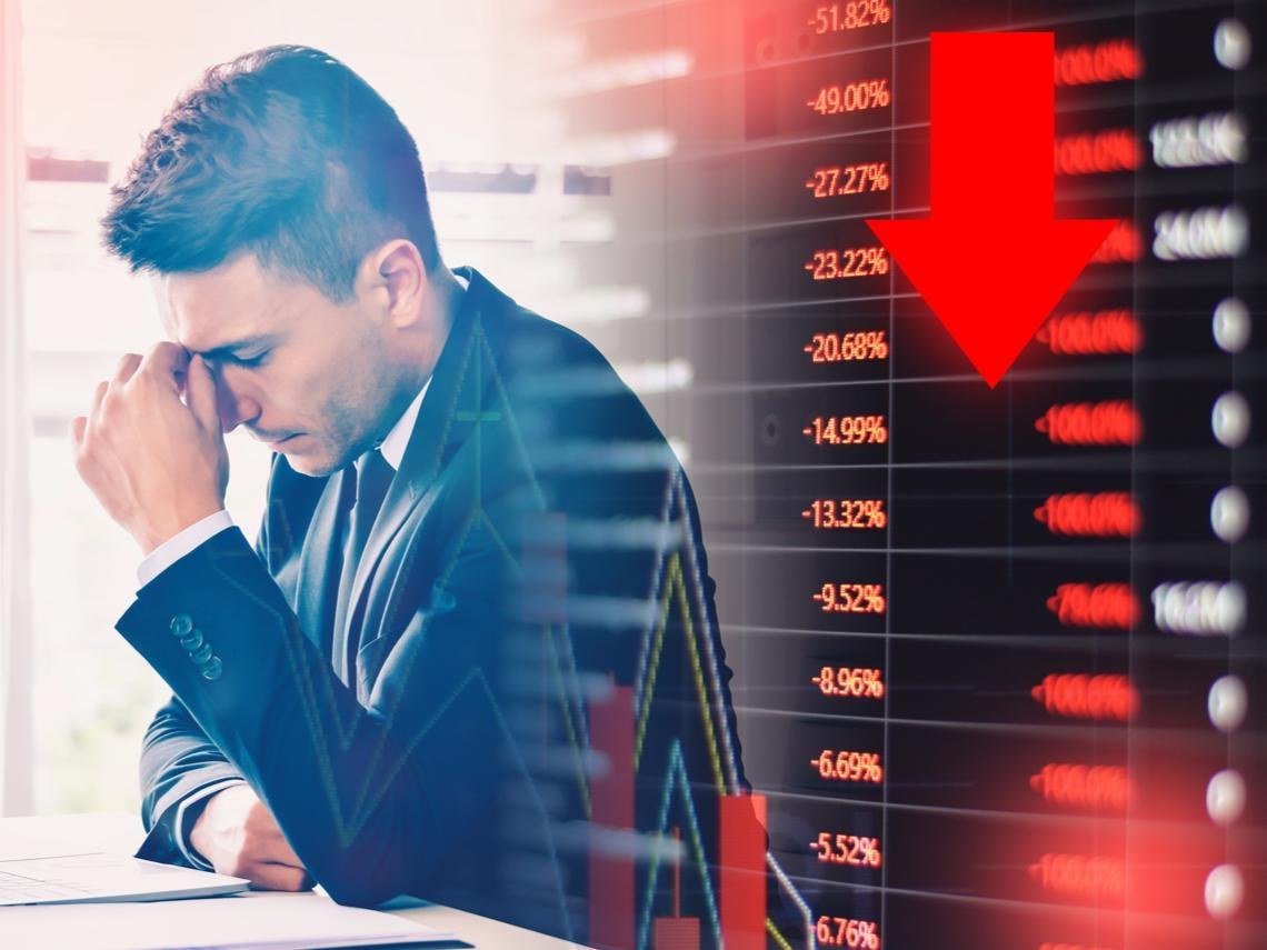 「就算你有錢,也買不到股票來回補!」恐懼煎熬不輸套牢,關於融資融券你該懂的那些入門事