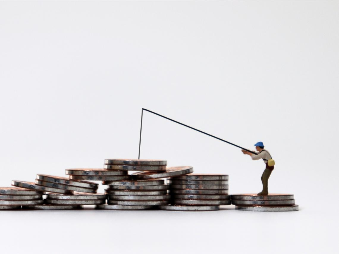 10個散戶7個虧、2個平、1個賺...阿里巴巴財務課講師:一張圖看散戶買賣最容易犯的錯