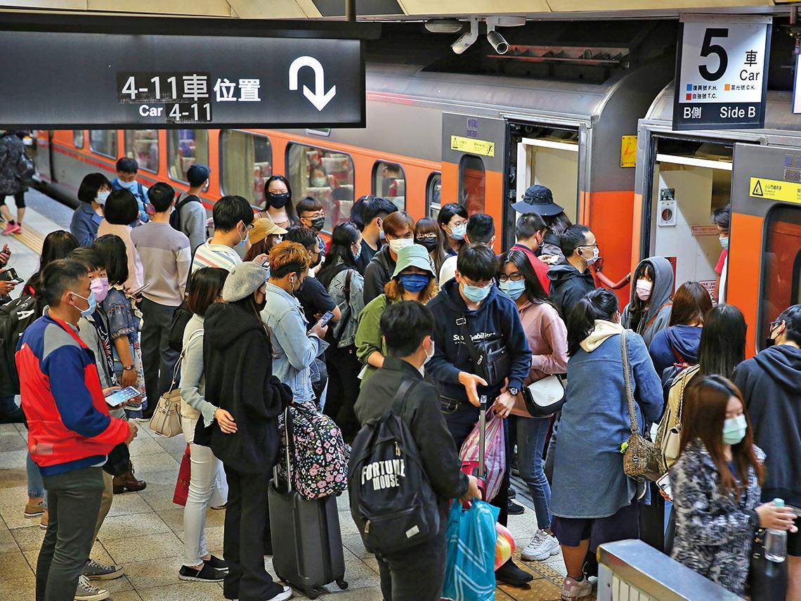 運安會鐵道專業小組召集人李綱 痛陳事故成因 「不改革整體系統,偶然最終變必然」
