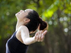 自律神經失調、胸悶心悸還失眠!白雁簡單教「慢呼吸」,放鬆紓解症狀還能延緩衰老