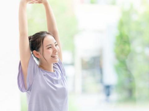 改善痠痛、減少筋膜變僵硬!善用9招滾筒放鬆,調整肌筋膜,更經濟、實惠、很舒服