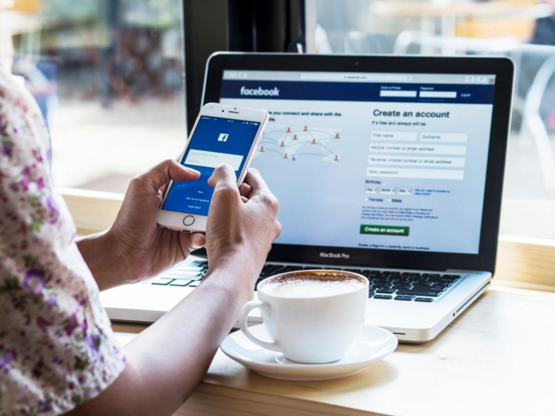 快查!Facebook爆台灣73萬用戶個資遭竊 超神網站讓你秒查自己是否「中招」