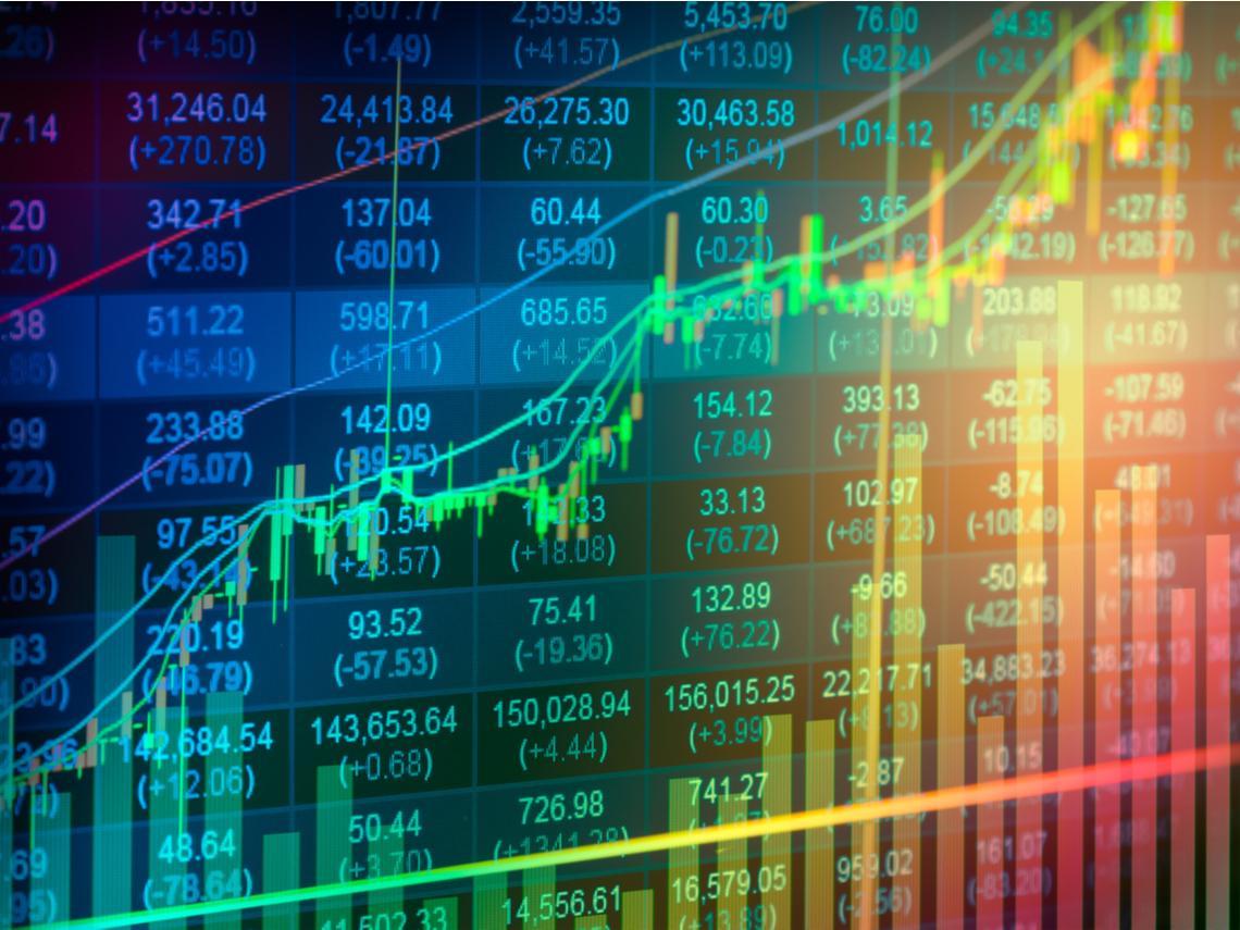 經濟過熱進入尋頂階段 各國央行隨時會緊縮資金 投資人該如何因應?
