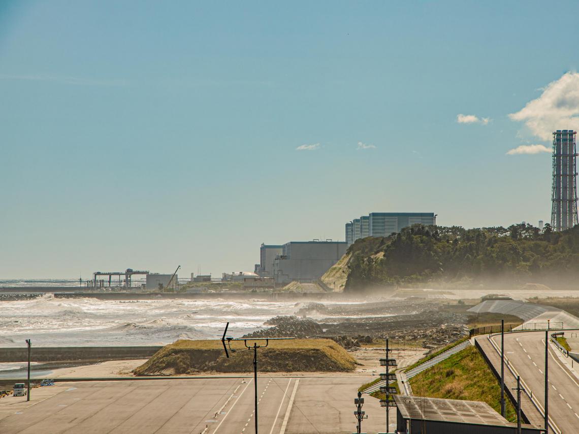 福島核廢水2年後將排入海 鄰近國家跳腳 料57天內汙染半個太平洋