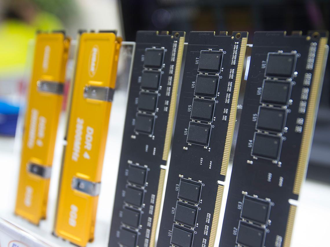 別只看台積電! DRAM嚴重供不應求 「產能將吃緊一整年」 南亞科、華邦電等台廠大利多