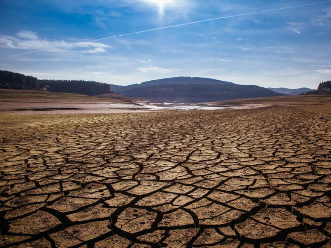 不滿北部沒限水「共體時艱」 她一句「次等公民」意外掀起南北「太陽雨水」的戰爭