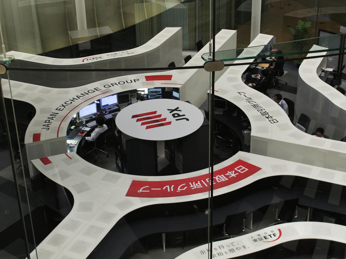指數攻上「萬七」也沒用!新創獨角獸「沛星」捨棄台灣去日本掛牌 台股市場究竟輸在哪裡?