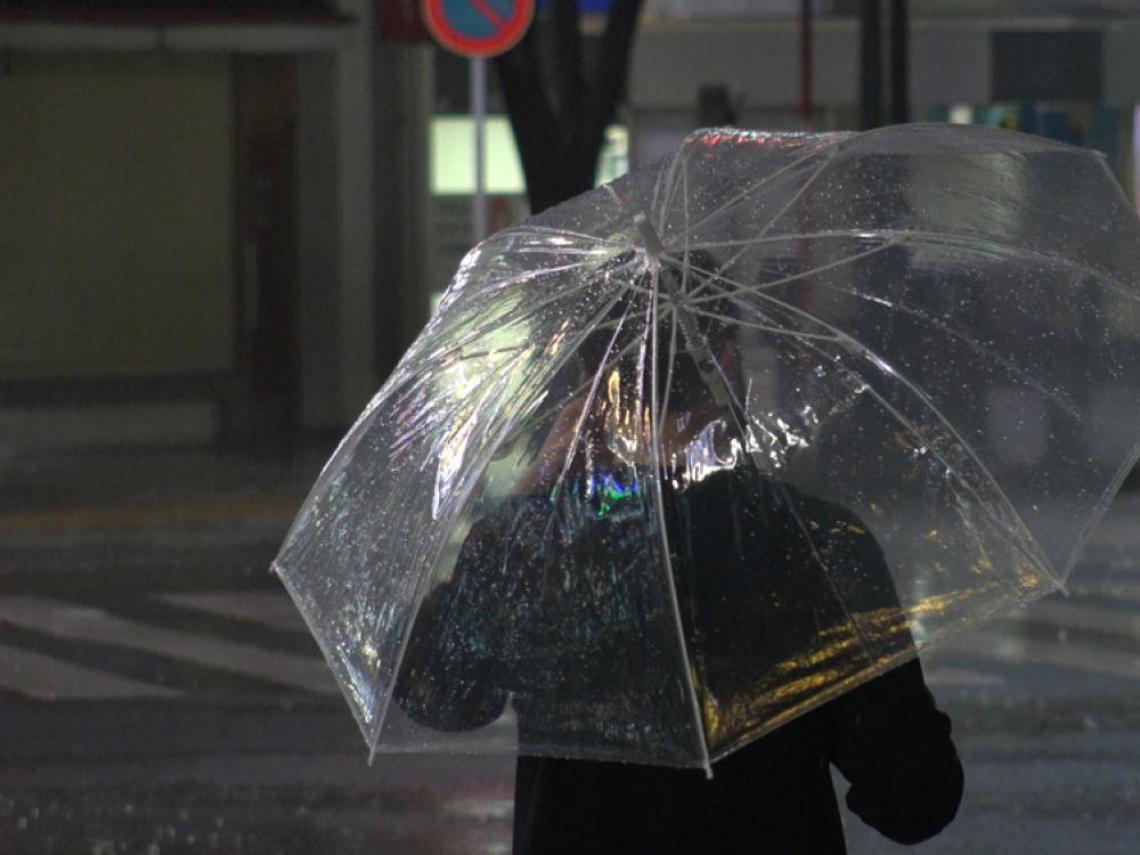 「舒力基」正式轉強颱!專家估「這天」最靠近台灣 降雨熱區出爐