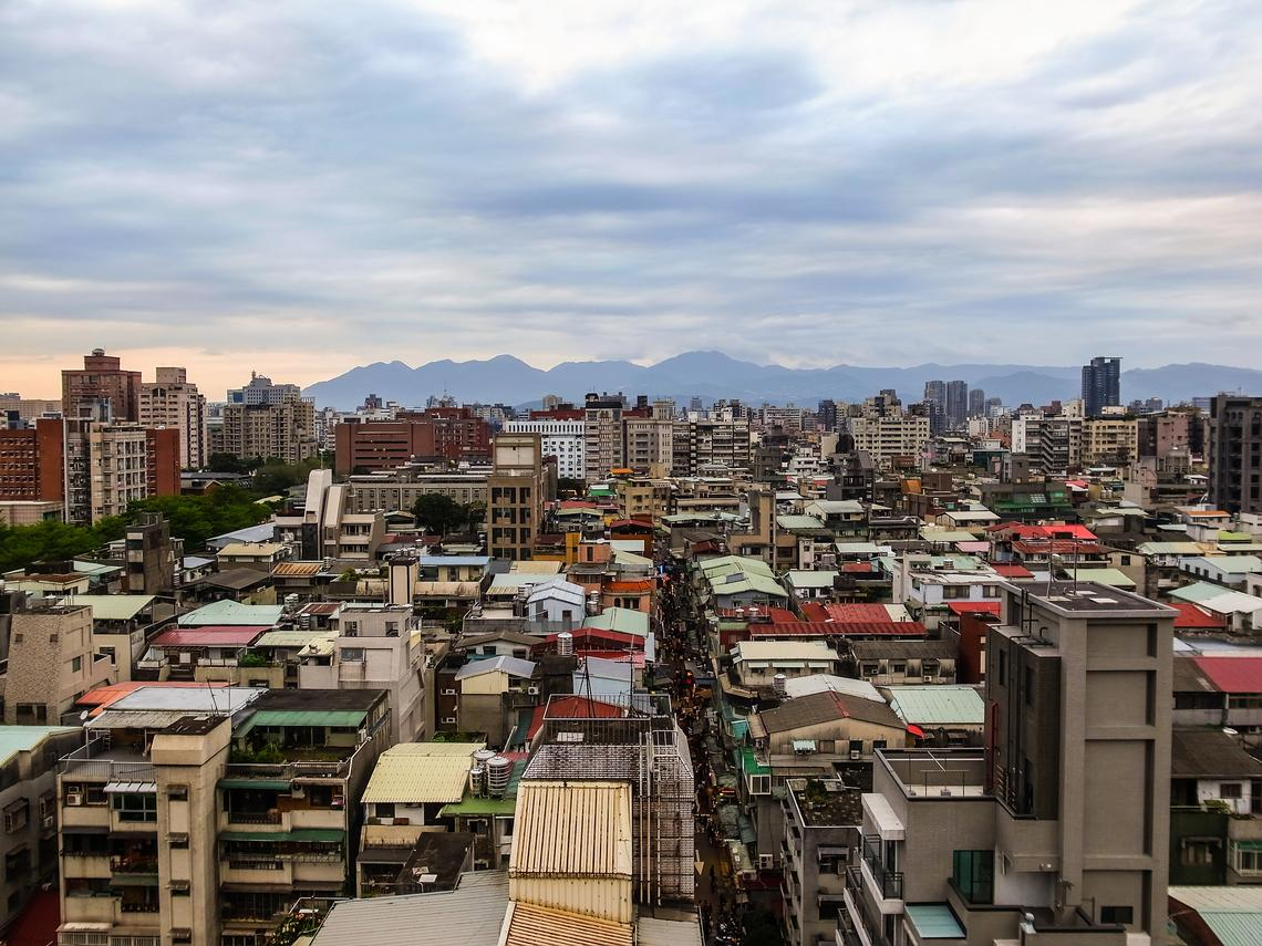 「蛋殼區就別看公寓了,一點都不值錢!」想要在台北市買老公寓,專家提醒3個考慮重點