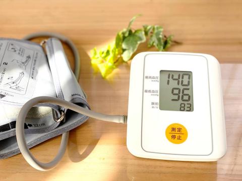 血壓多少才OK?有什麼症狀?高血壓最基礎知識:想真正改善該有的7個態度!