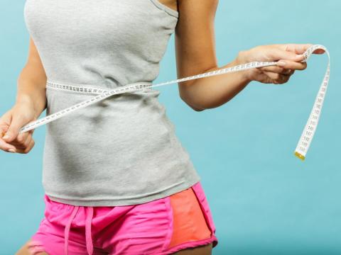 減脂減肥、避免代謝症候群有妙招!醫:3個月3管齊下,尤其「腹部肥胖」最有效