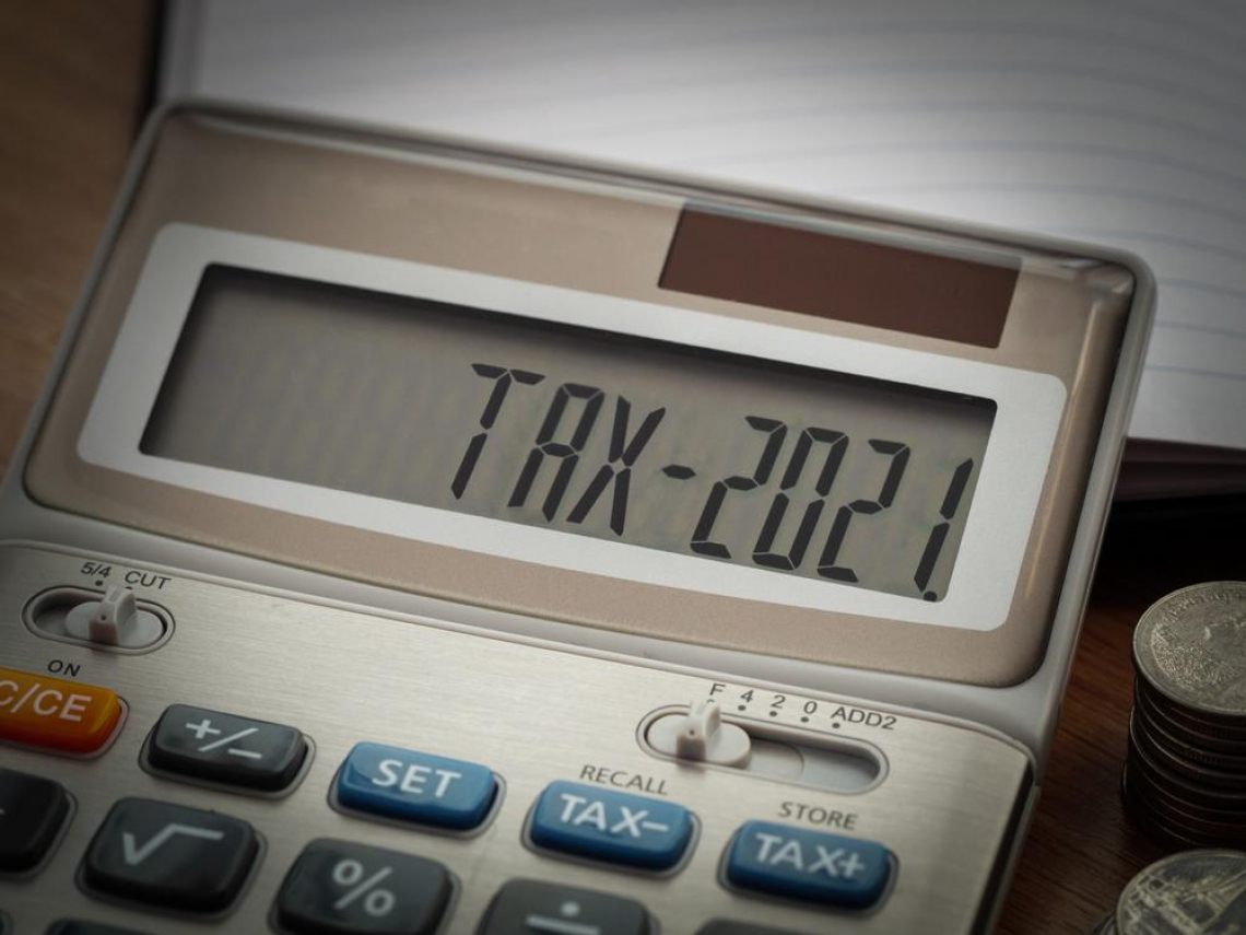 報稅報錯罰很大!財政部列納稅人「常見失誤」 讓你荷包「血流到乾」