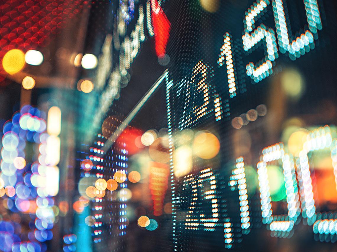 台股鋼鐵人、航海王當紅 為何金融股「最壞情況已過,好日子要等等」?