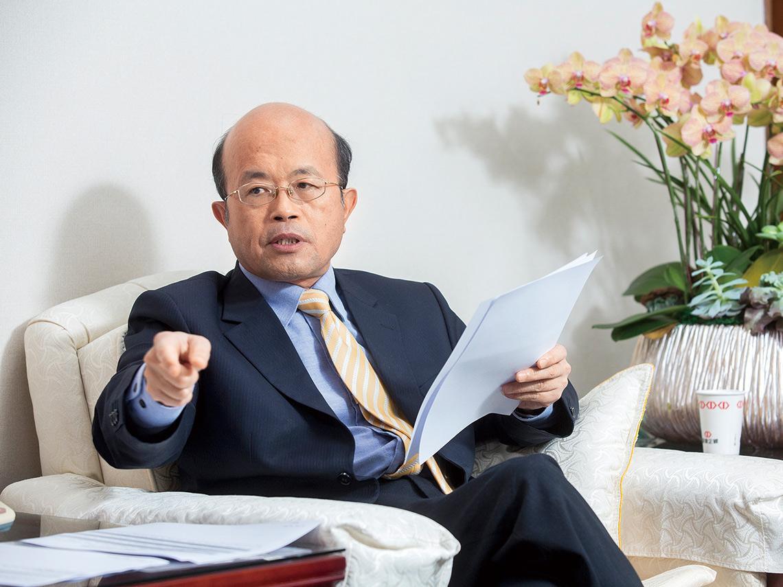 台企銀董座下台 問題不在遠向案送檢調 財政部罕發聲明 解析黃博怡「准辭」內情