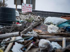 422世界地球日》直擊台灣海洋垃圾危機!為什麼政府每年花17億清海廢,卻治標不治本?