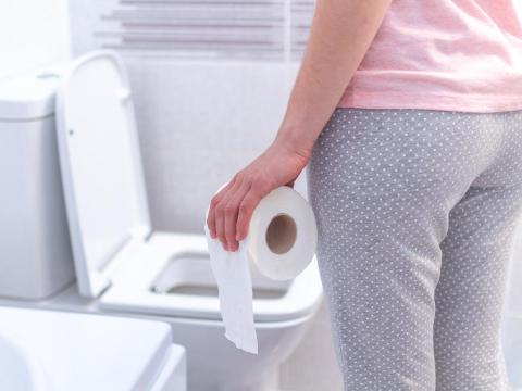 漲尿疼痛、頻尿急尿,非泌尿道感染!間質性膀胱炎女性是男性的3倍,4種症狀注意