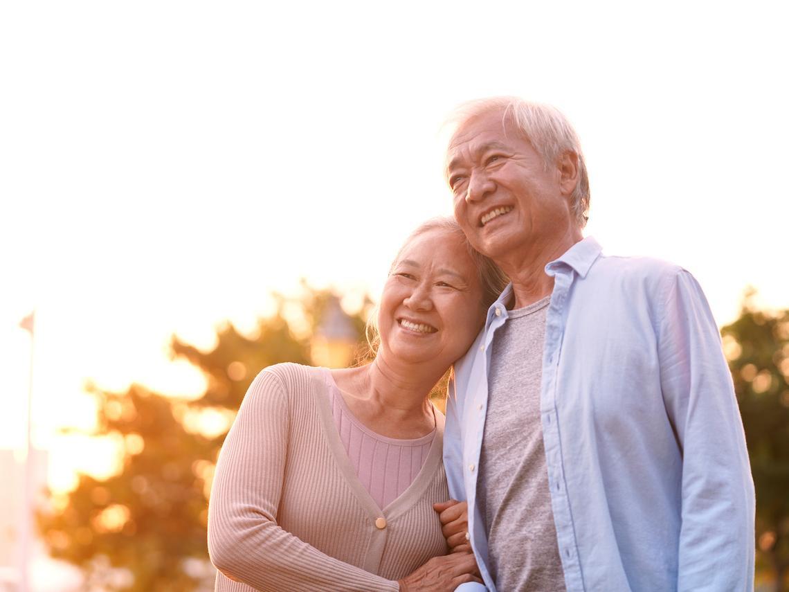 70歲母親有性生活,她震驚到想消失!林靜芸:要替媽媽開心,女人愈老性愛質量愈好