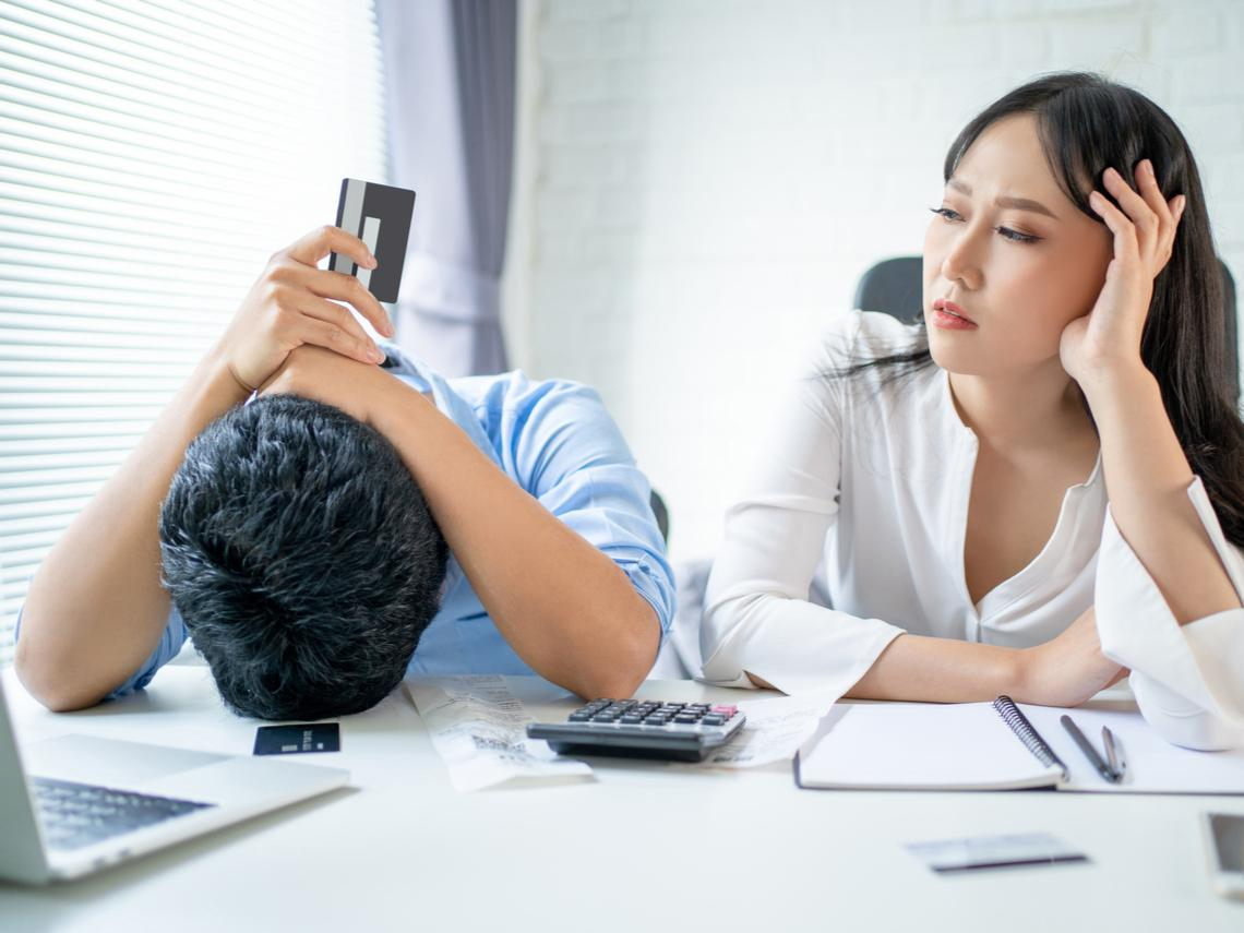 夫妻月收入30萬3個小孩,生活竟比月收入8萬1個小孩還慘?很多人都搞錯:財務自由的真正關鍵