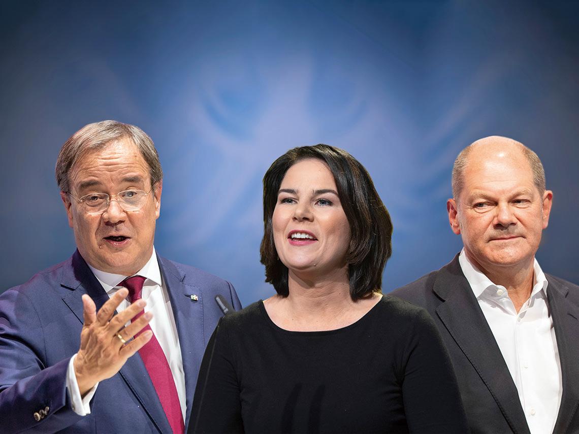 環保、友台、反中,呼聲最高的總理接班人 挑戰梅克爾大位的她 如何競逐贏民心?