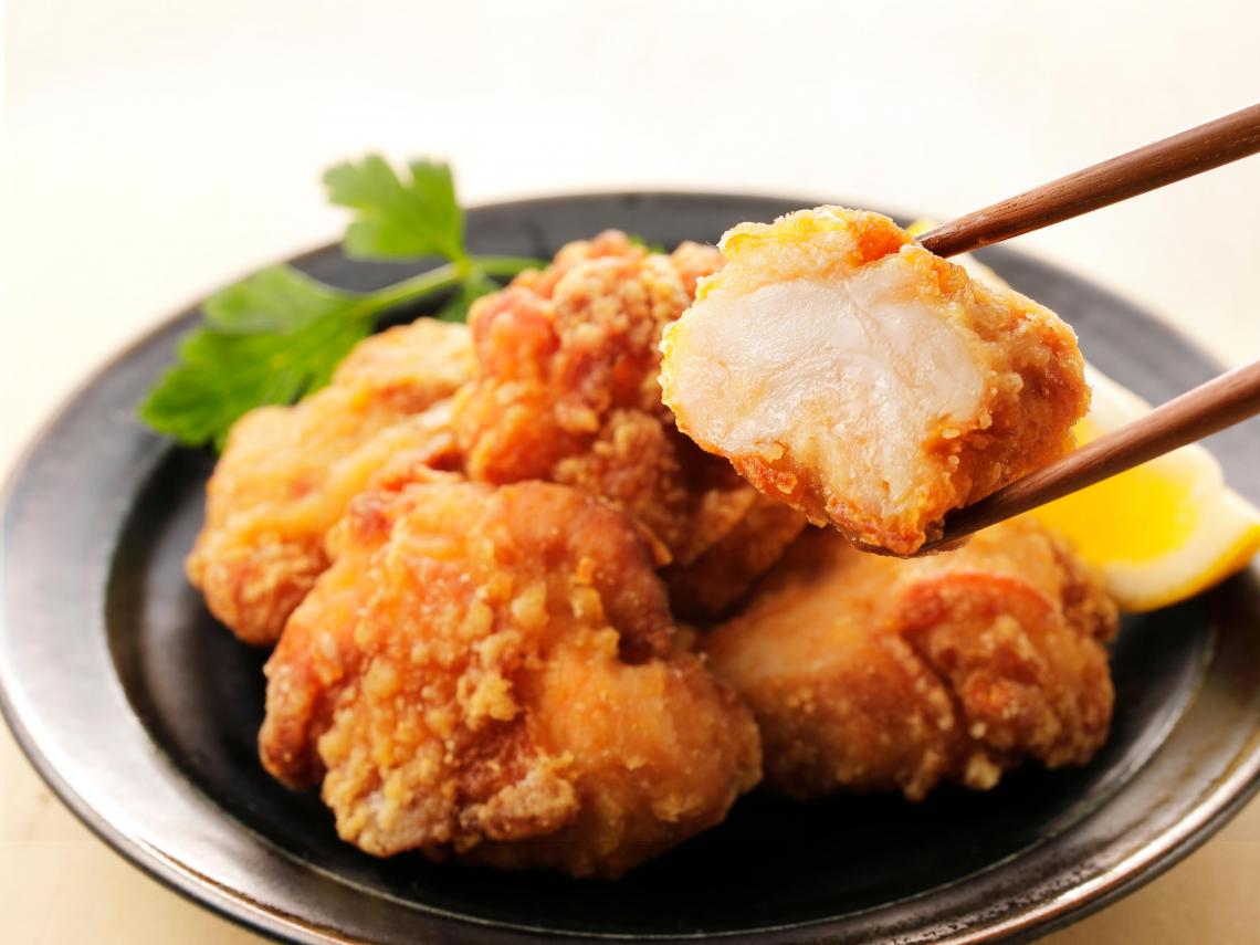 存股助理第7期︱當雞肉占領餐桌  存股新方向你看見了嗎?
